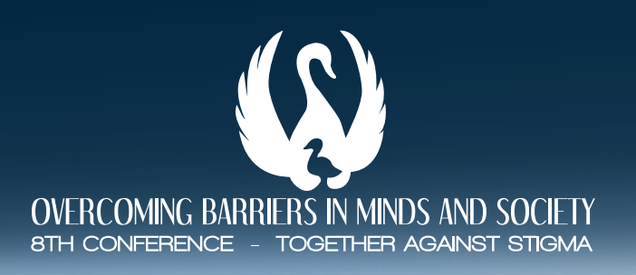 8th International Stigma Conference logo